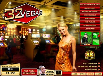 32 Vegaqs Casino